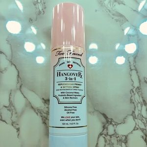 Too Faced Makeup - Too Faced Hangover 3 in 1 Primer